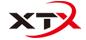 XTX芯天下logo
