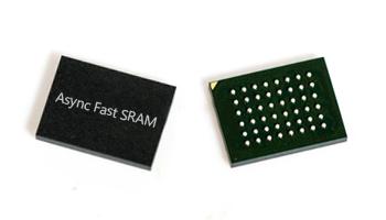 低功耗SRAM芯片VTI504HF16VM
