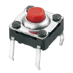 Dust-proof Tactile Switches RTS(M)(H)W
