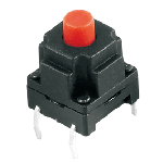 Sealed Type Tactile Switches RTS(M)(H)W1/2/6/8