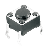 6.2*6.2MM Tactile Switches RTS(M)(A)(T)(G)-6