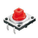 Dust-proof Tactile Switches R0190