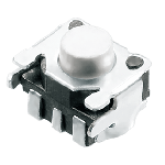 Horizontal Push Tactile Switches R1023