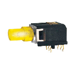 Ultra Low Profile Tactile Switches R2995A