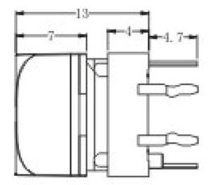 R2901结构图