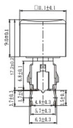 R2590/91 Structure Diagram