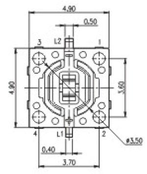 R2992结构图