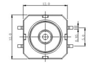 RTR-85/12 Structure Diagram