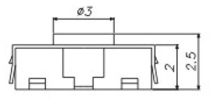 RTS(G)Z(M)(H)-6 Structure Diagram