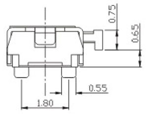 Switches RTP/RPTM Structure Diagram