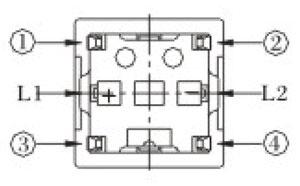 R590B结构图