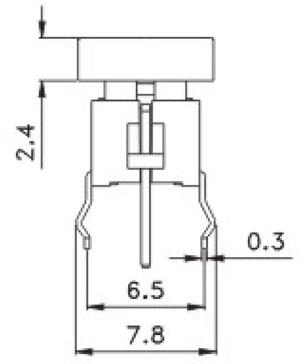 R592/R592B结构图