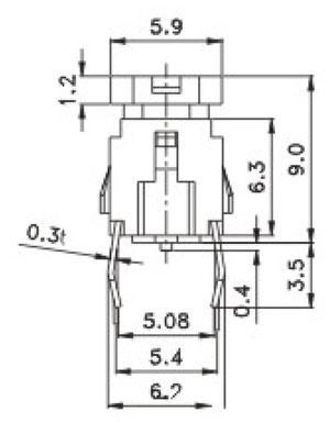 R596B结构图