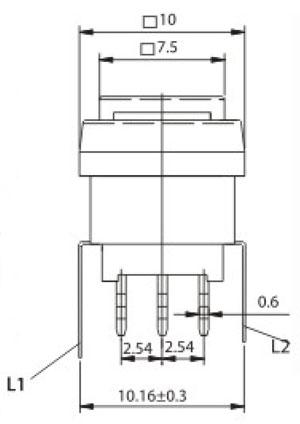 Structure Diagram R2909