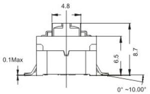 开关R2091结构图