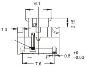 R2091 Structure Diagram