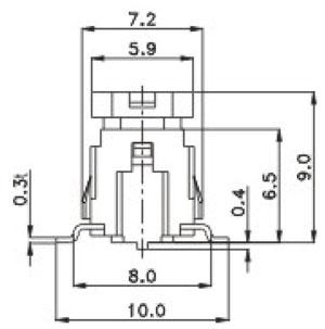 Structure Diagram R590A