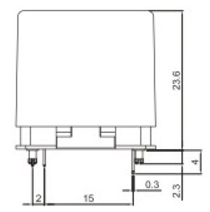 Structure Diagram RS998
