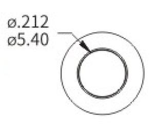 带灯按键开关/按钮开关R2902A结构图