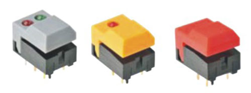 Illumina Push Button Switches R2995 Figure