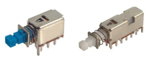 Push_Button Switches R0198 Figure