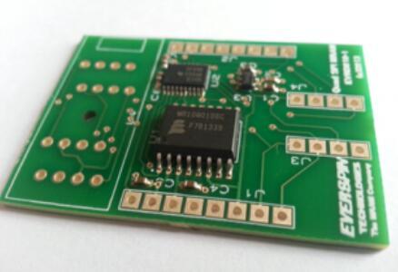 使SPI MRAM MR10Q010适应在3.3vI/O系统中的操作